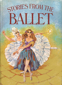 Stories From The Ballet cover image