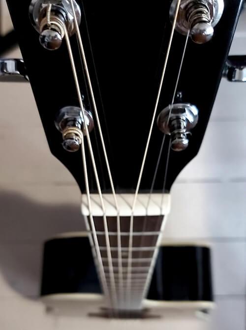 Music Audio Stories Studios acoustic guitar image