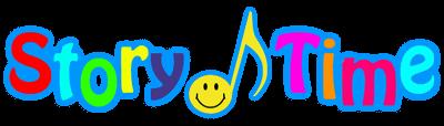 Story Time logo image