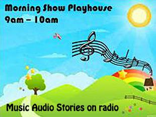 Tot's Radio Playhouse logo image