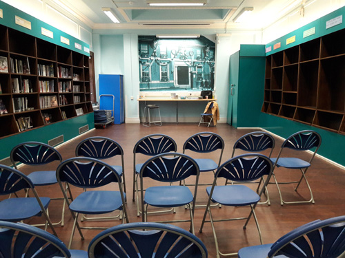 Mitcham Library Arts Space image