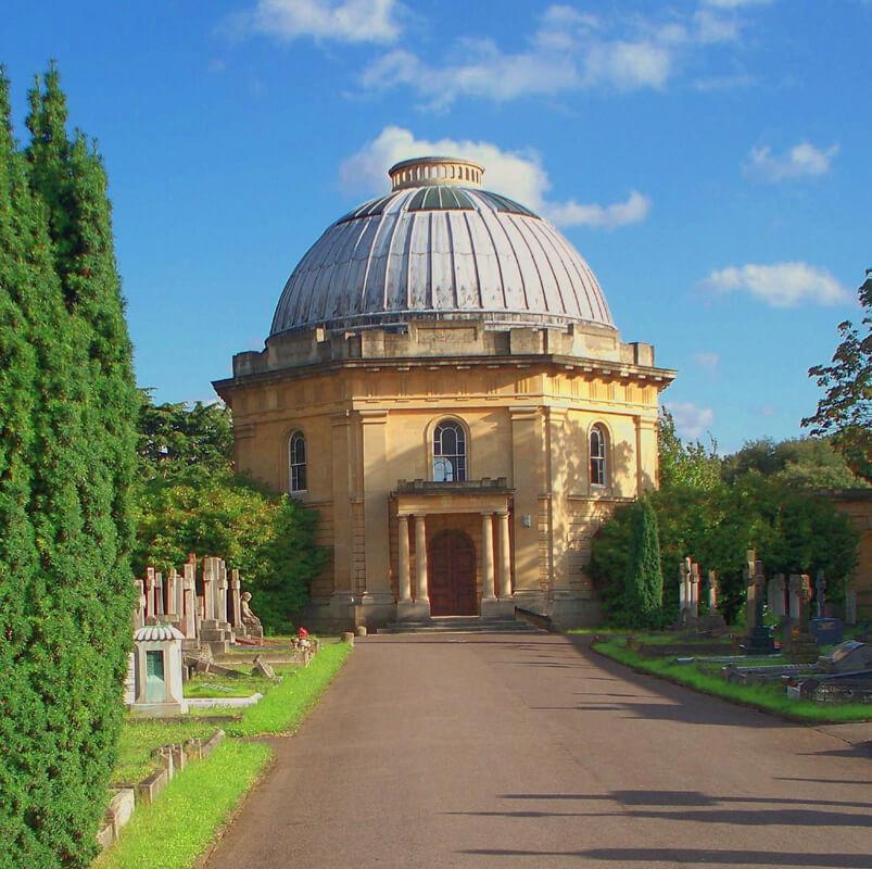 Brompton Chapel image