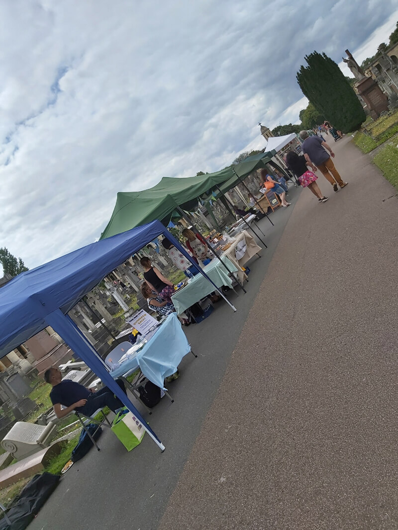 Brompton Annual Open Day 2019 image