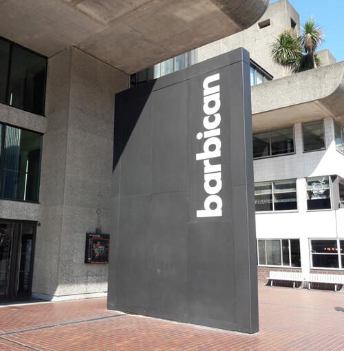 Barbican Centre image