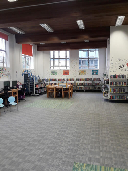 Chiswick Children's Library image