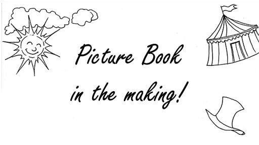 Music Audio Stories - Picture book in the making image