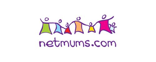 Netmums logo image